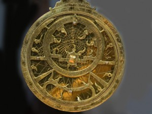 астрологический новый год