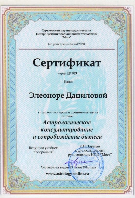 Семинар Дарагана в Екатеринбурге Основы астрологического  Дата